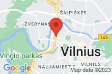 Spa Vilnius DIA