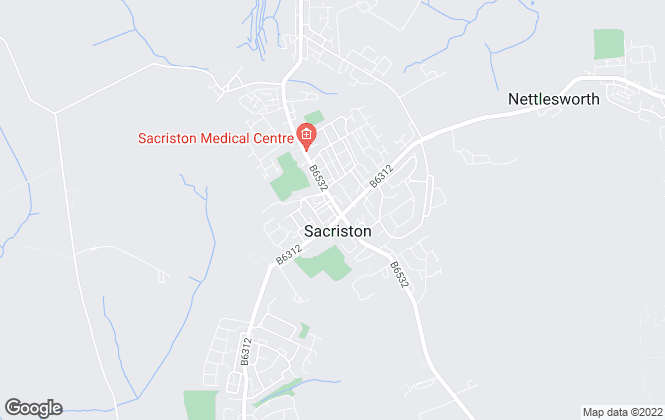 Map for DH1 Lettings and Sales , Durham
