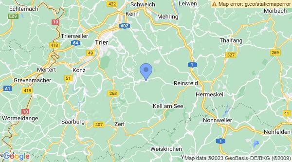 54316 Holzerath