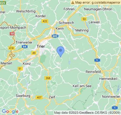 54317 Gutweiler