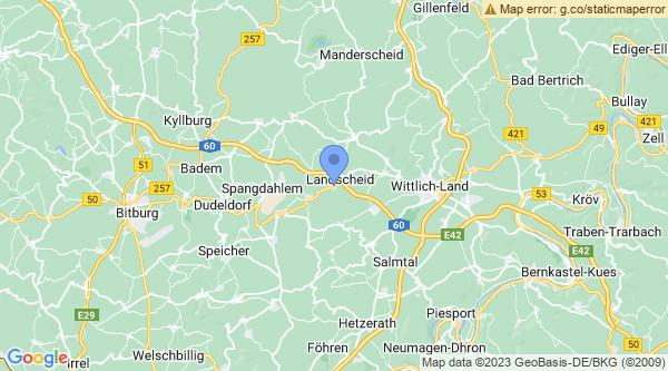 54526 Landscheid