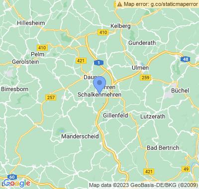 54552 Schalkenmehren