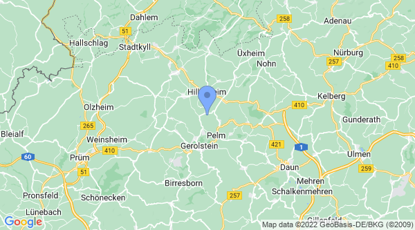 54576 Dohm-Lammersdorf