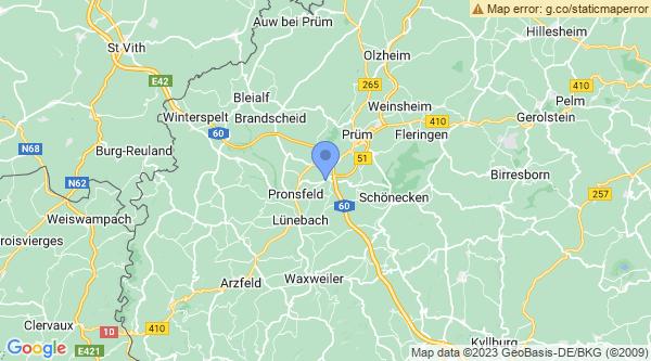 54595 Orlenbach