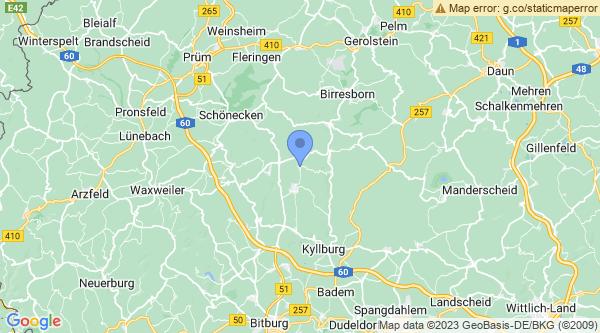 54597 Neuheilenbach