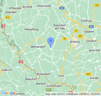 54646 Bettingen