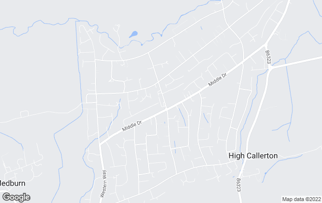 Map for Dobsons Estate Agents, Darras Hall