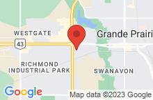 Spa Smart Grande Prairie