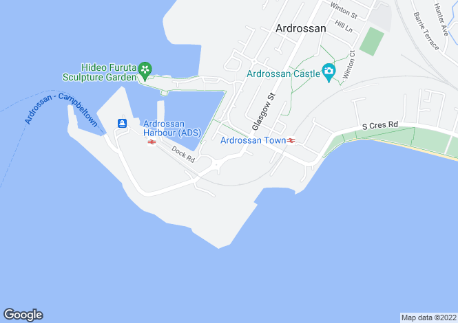 Map for Winton Buildings,
