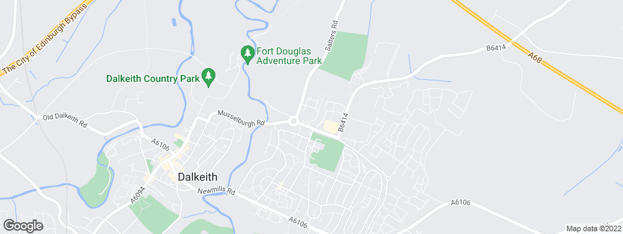 Map for Mactaggart & Mickel Homes