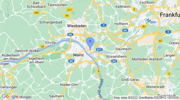 55246 Mainz-Kostheim