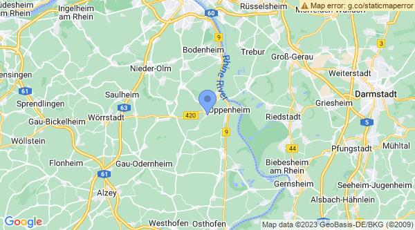 55278 Dexheim