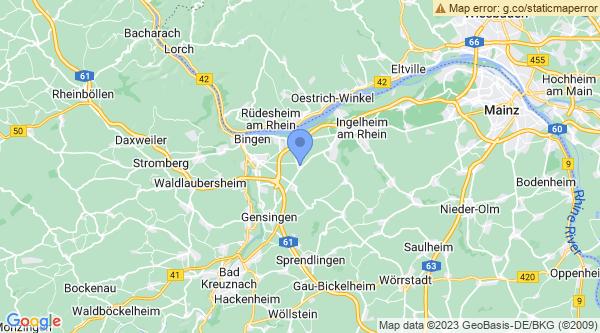 55437 Ockenheim