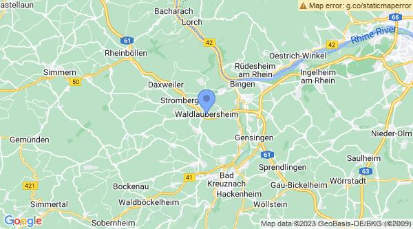 55444 Waldlaubersheim