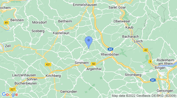 55469 Bergenhausen
