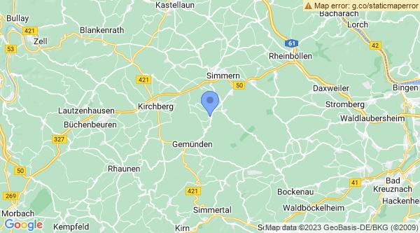 55471 Sargenroth