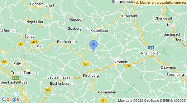 55471 Wüschheim
