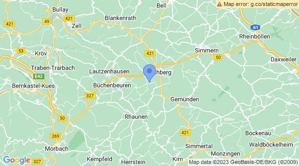 55481 Dillendorf