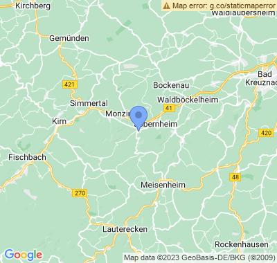 55566 Meddersheim