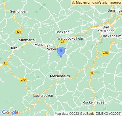 55568 Staudernheim