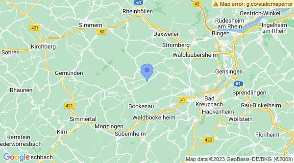 55595 Argenschwang