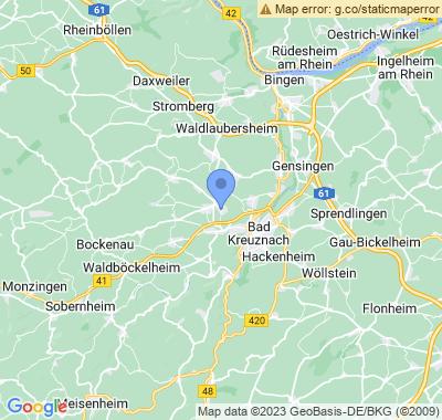 55595 Hargesheim