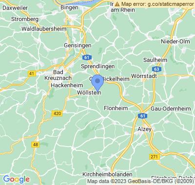 55597 Gumbsheim