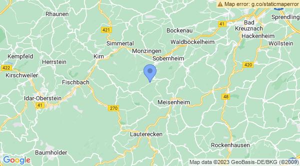 55606 Bärweiler