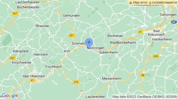 55627 Merxheim