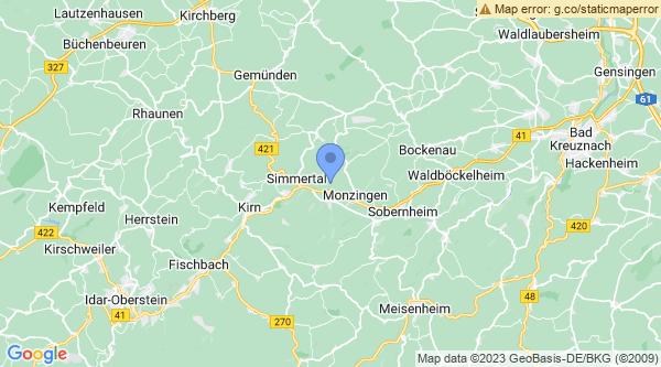 55627 Weiler bei Monzingen