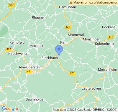 55758 Bärenbach