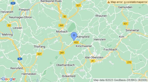 55758 Sensweiler