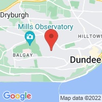 Heart Space Dundee