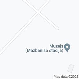 Muzejs (Mazbānīša stacija)