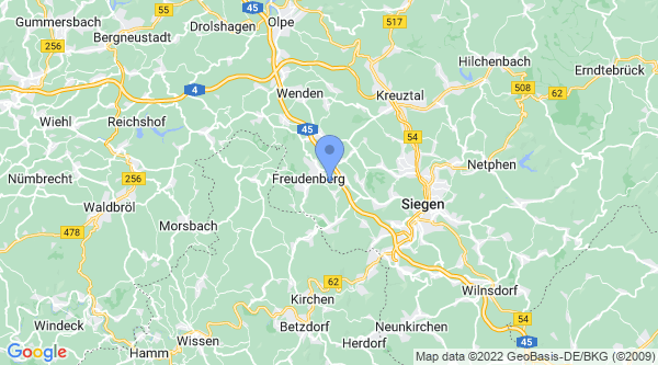 57258 Freudenberg