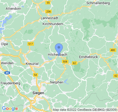 57271 Hilchenbach