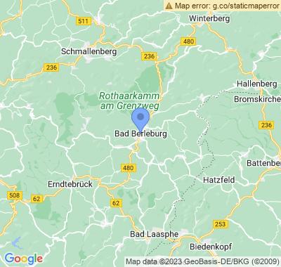 57319 Bad Berleburg