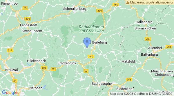 57319 Bad Berleburg Berghausen