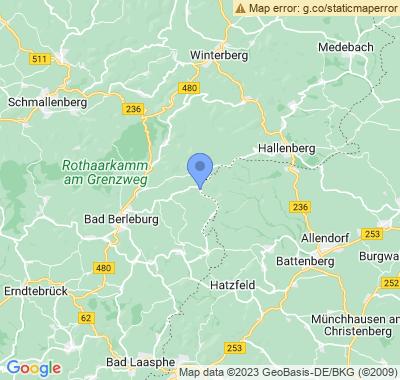57319 Bad Berleburg Diedenshausen