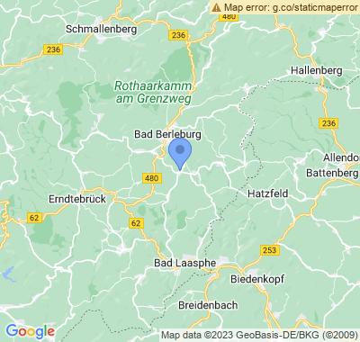 57319 Bad Berleburg Dotzlar