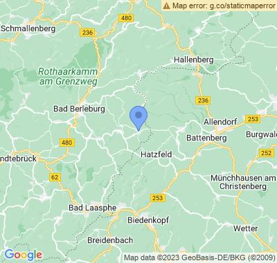 57319 Bad Berleburg Elsoff