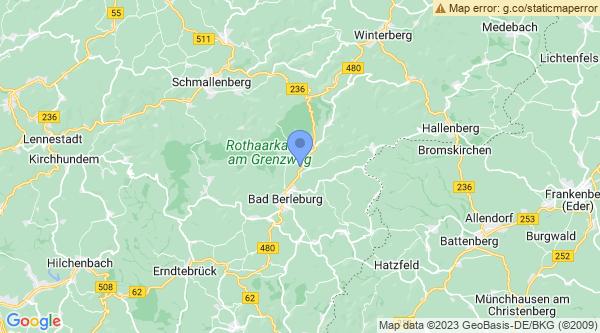 57319 Bad Berleburg Schüllar