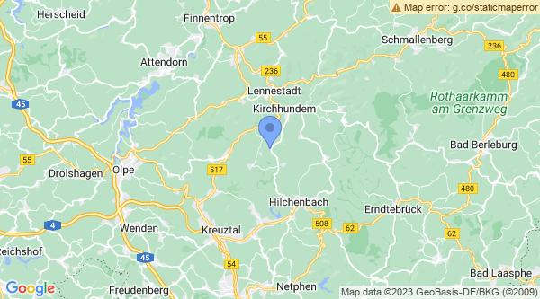 57399 Kirchhundem