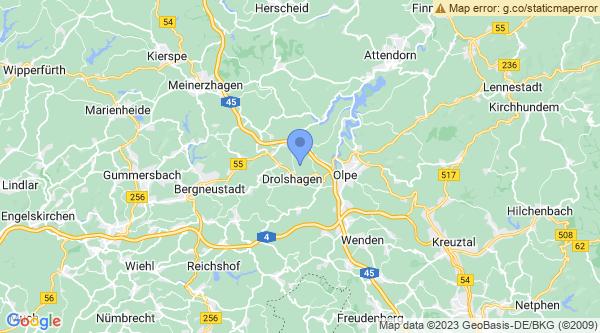 57489 Drolshagen