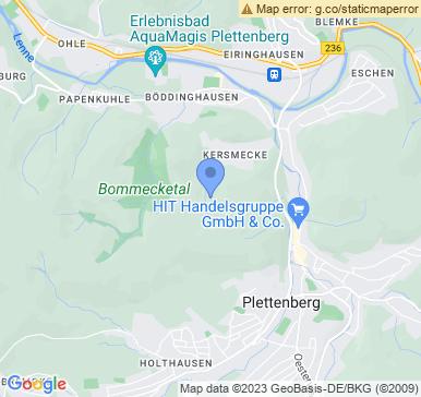 58840 Plettenberg