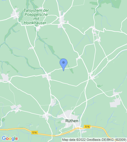 59602 Rüthen