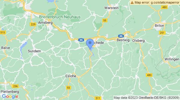 59872 Meschede