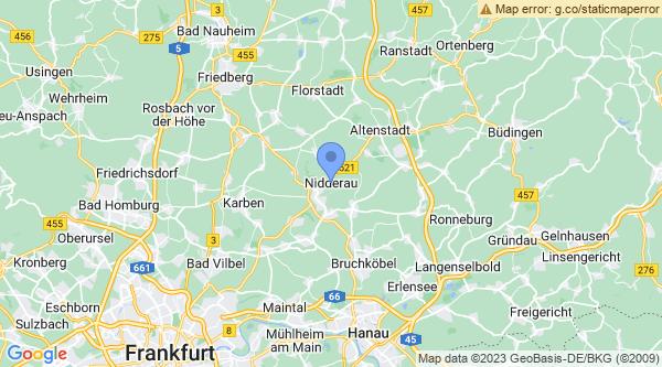 61130 Nidderau