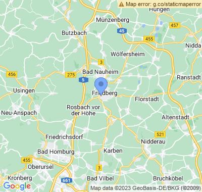 61169 Friedberg