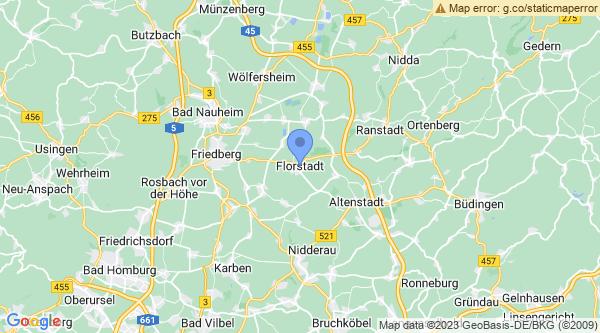 61197 Florstadt